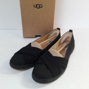 New UGG Loafers Size 8.5